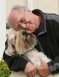 Senior Older People Dogs Dog Breeds